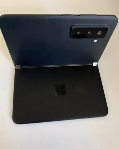 Microsoft Duo 2