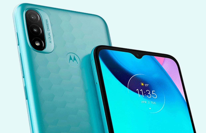 'Motorola Moto E20-specificaties verschenen: alles op een rij'