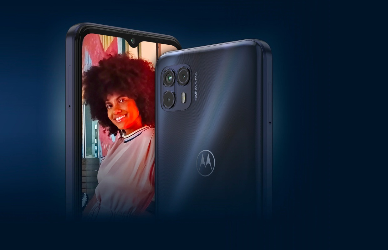 Motorola presenteert nieuwe Moto G50 met 5G en meer