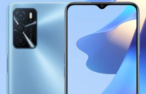 oppo a61s officieel