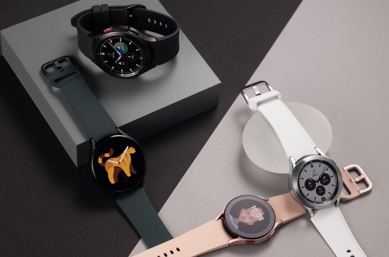 Samsung Galaxy Watch 4 vs Watch 4 Classic: de 3 grootste verschillen