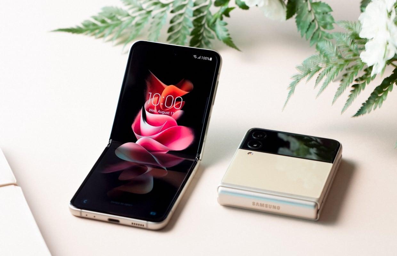 'Samsung Galaxy Z Flip 3 en Fold 3 gaan hard: toestellen breken verkooprecord'