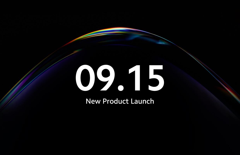 Xiaomi-event op 15 september: Mi 11T komt eraan