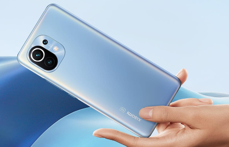 Xiaomi Mi 11 flink in prijs gedaald: hier is het toestel het goedkoopst