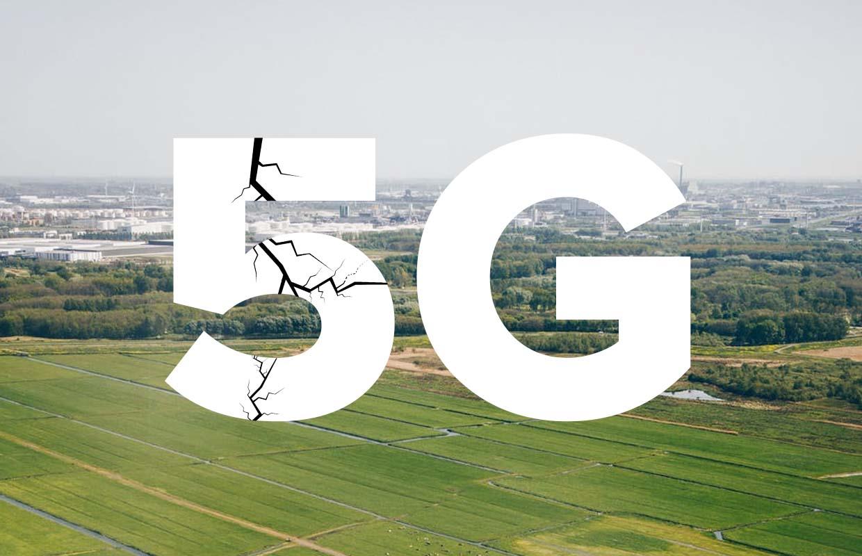 Satellieten stelen de show: Nederland moet langer wachten op snel 5G
