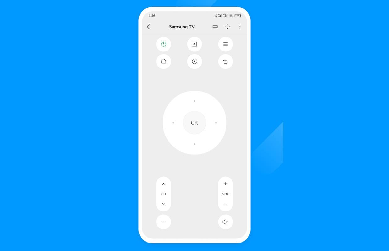 Telefoon als afstandsbediening: 4 x zappen met je Android