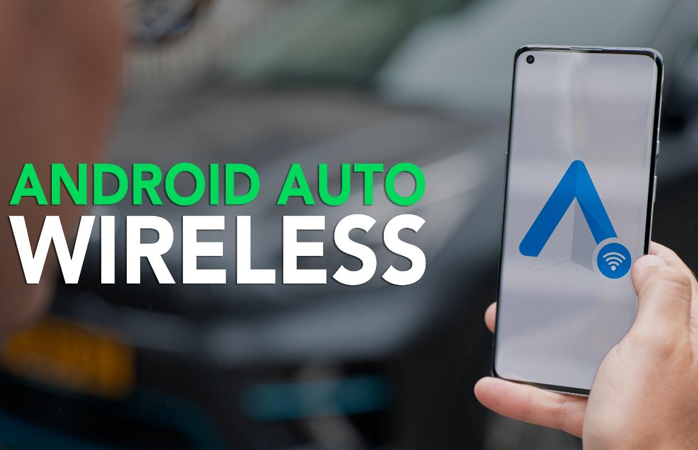 Video: alles over Android Auto Wireless op een rij