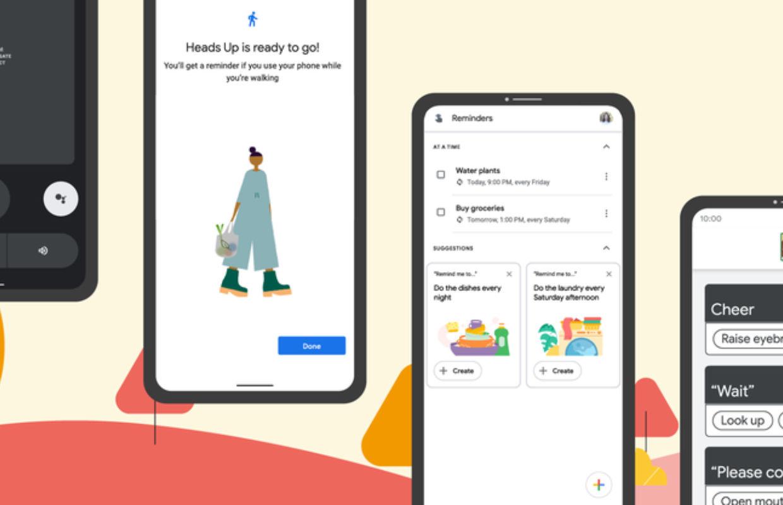 7 nieuwe functies die deze herfst naar Android komen