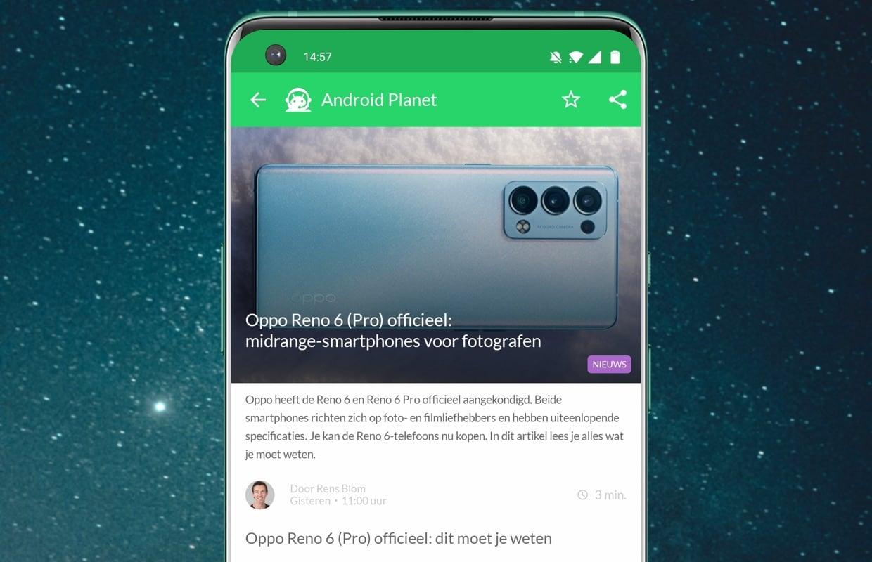 Het beste Android-nieuws: Xiaomi-updates en écht draadloos opladen