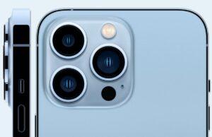 Apple iPhone 13 Pro (Max)