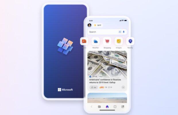Beste Android apps van de week microsoft Start