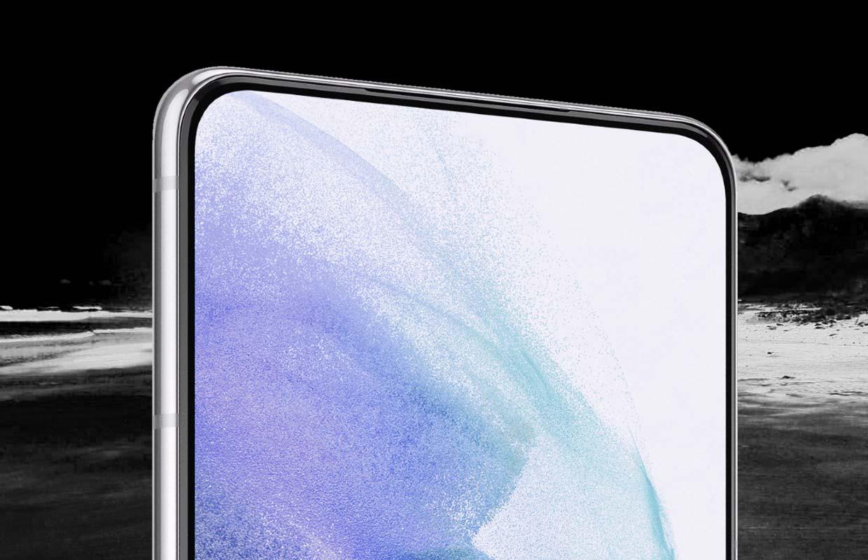 'Toekomstige tablets en smartphones van Samsung krijgen ultra-dunne schermranden'