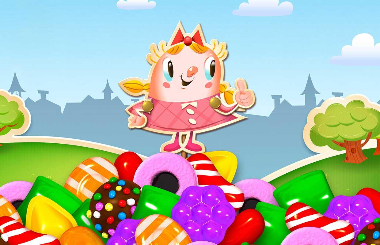 Column: Ook als je Candy Crush speelt ben je een gamer