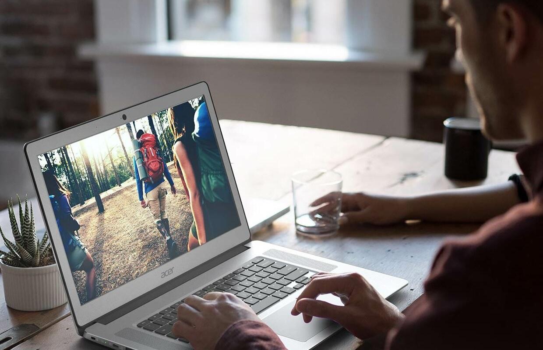 Gerucht: scherm smartphone binnenkort te dupliceren op Chromebook