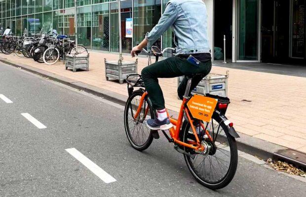 fietsen app