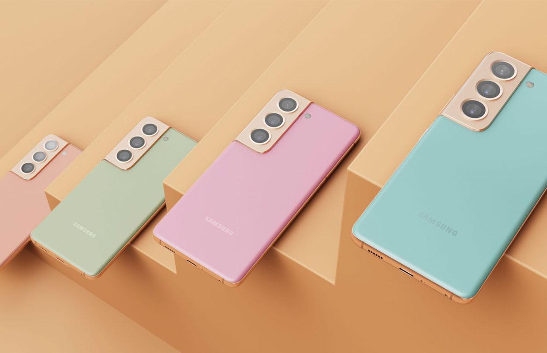 Dit concept van de Samsung Galaxy S22 maakt ons erg hebberig