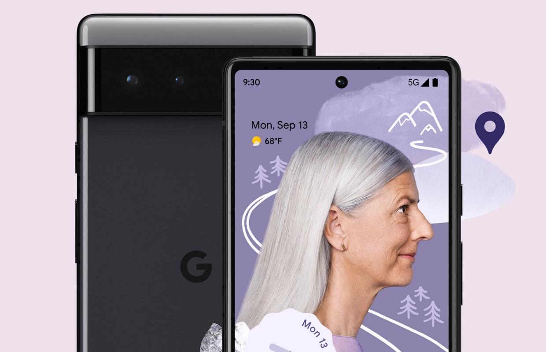 'Objecten uit foto's gummen komt exclusief naar Google Pixel 6'