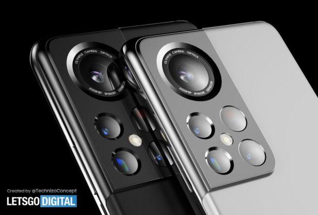 Galaxy S22 camera