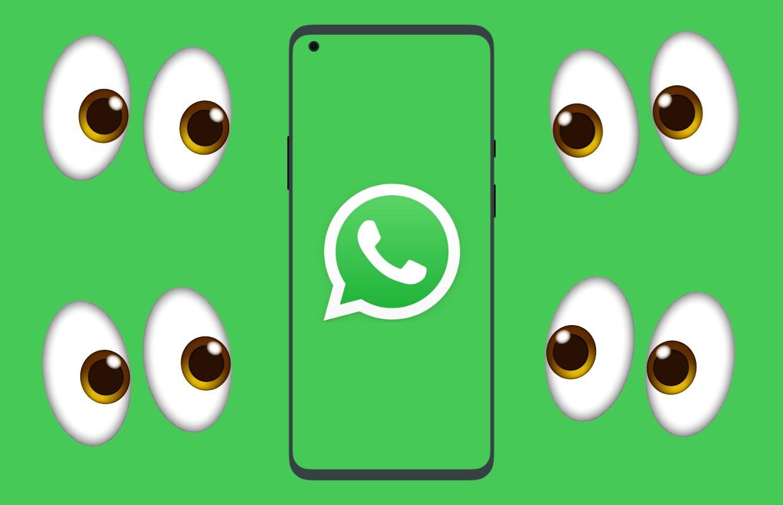 Kan WhatsApp met mijn berichten meelezen? Een simpele uitleg