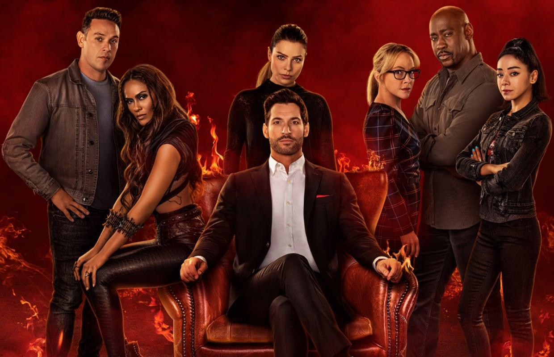 Stream nu: A Quiet Place Part II en het laatste seizoen van Lucifer