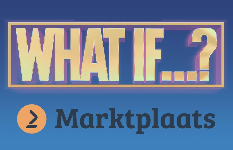Column: Wat als… er een Marktplaats was voor particulieren