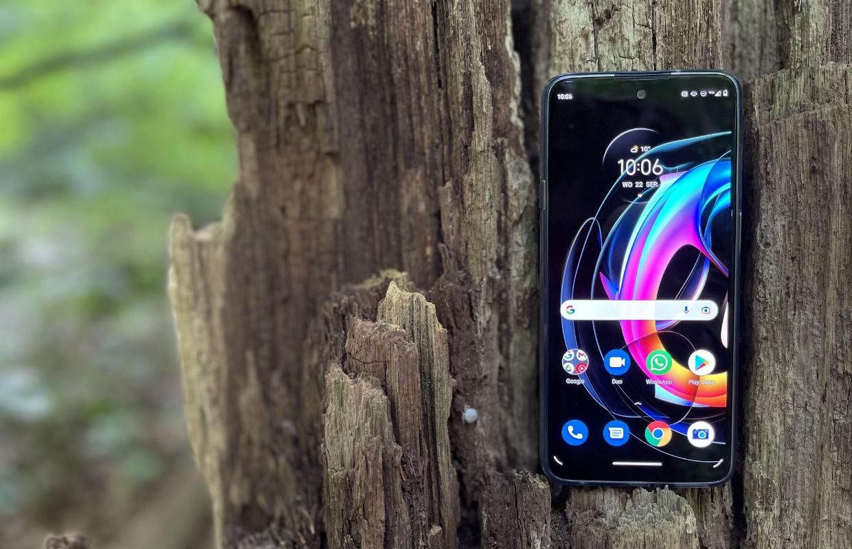 Motorola Edge 20 Lite review: robuuste middenklasser doet weinig fout