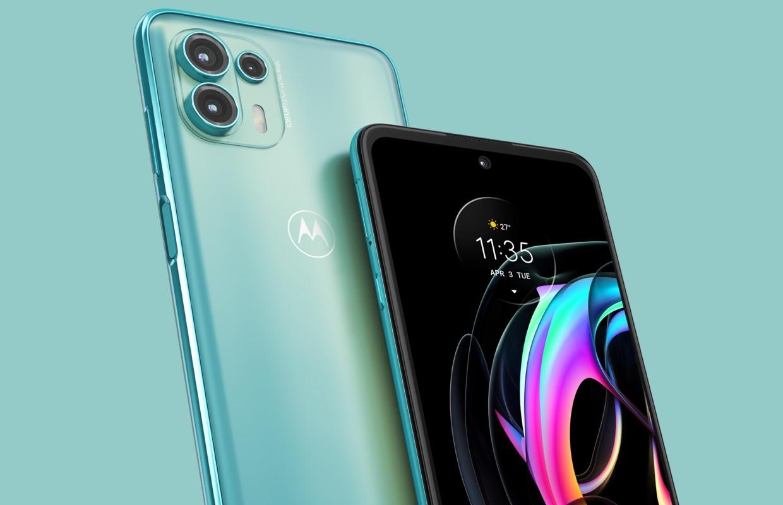 Motorola Edge 20 Lite met oled-scherm nu te koop voor 349 euro