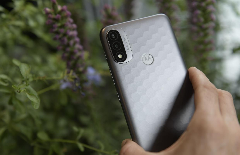 'Motorola werkt aan betaalbare E40, dit zijn de eerste specificaties'