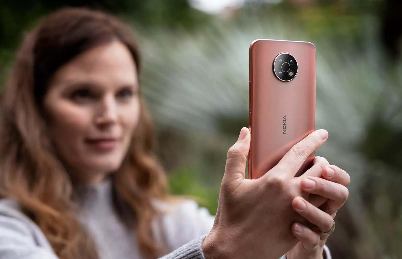 Nokia G50 officieel: goedkope 5G-smartphone verschijnt in oktober