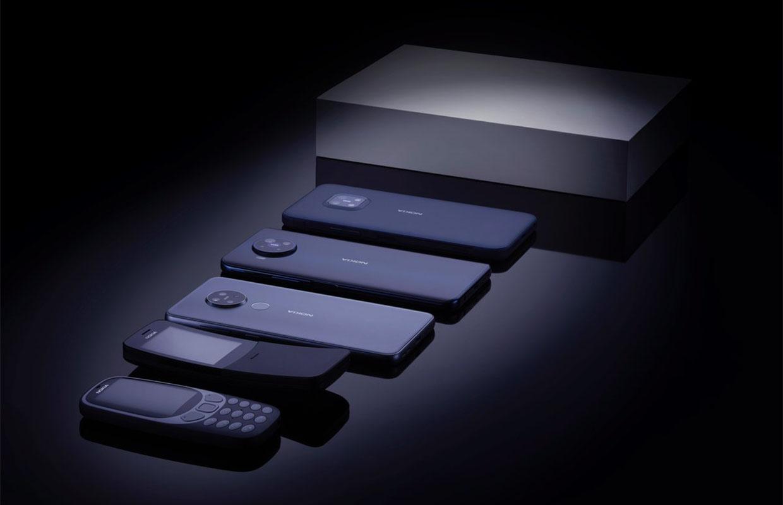 Nokia kondigt op 6 oktober nieuwe toestellen (en misschien tablet) aan