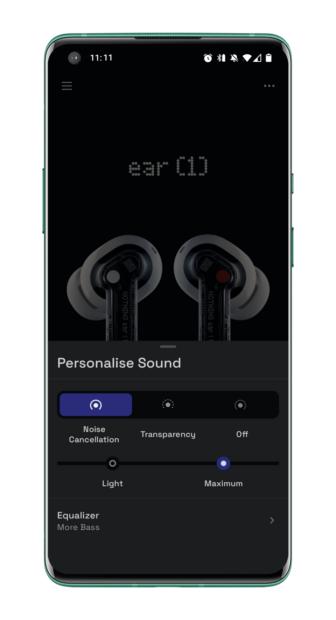 Nothing ear (1)-app