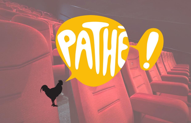 Opinie: drie apps van Pathé is wel echt teveel van het goede