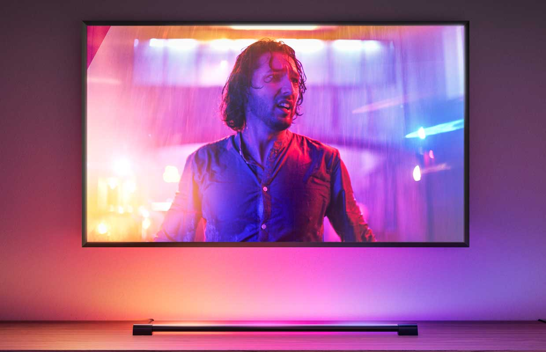 Philips Hue introduceert nieuwe lampen en samenwerking met Spotify