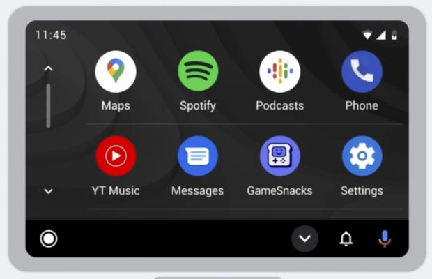 Android nieuwe functies