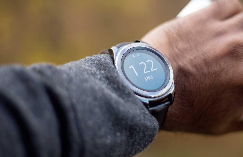 Column: Je hebt waarschijnlijk geen smartwatch nodig