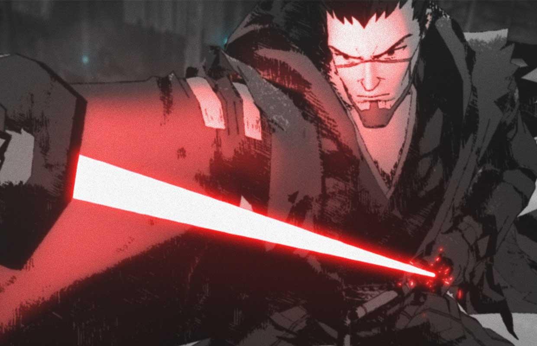Stream nu: Star Wars zoals je het nog nooit hebt gezien