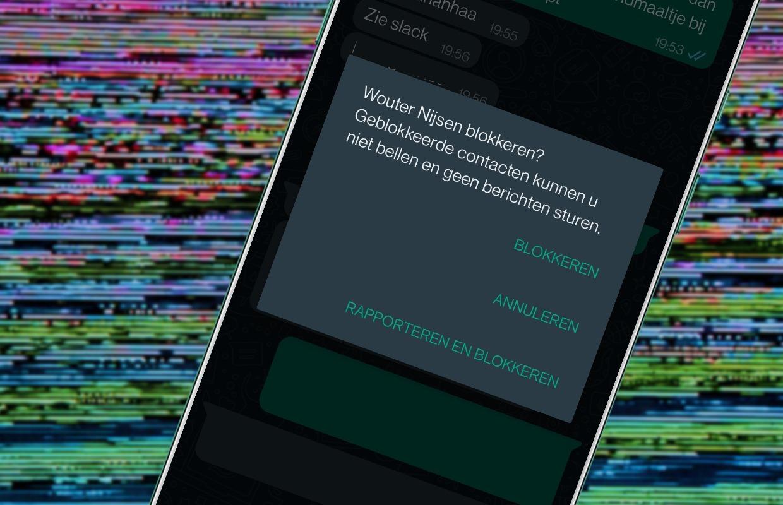 Heb jij iemand op WhatsApp geblokkeerd? Zo kan diegene erachter komen