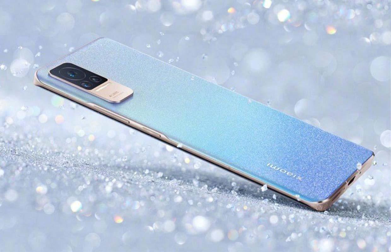 Xiaomi kondigt eerste 'Civi'-smartphone aan met 55 Watt-snelladen