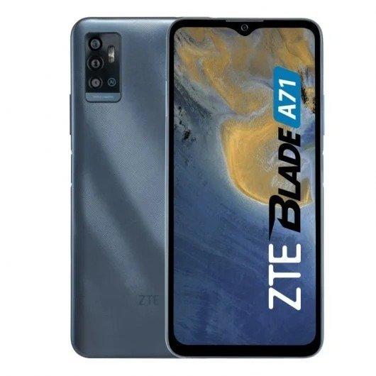 ZTE BLade A71