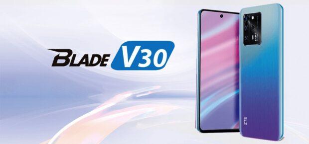 ZTE Blade V30