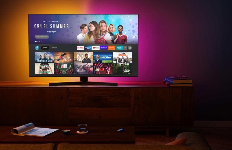 Amazon Fire TV Stick (4K Max) binnenkort naar Nederland: dit moet je weten