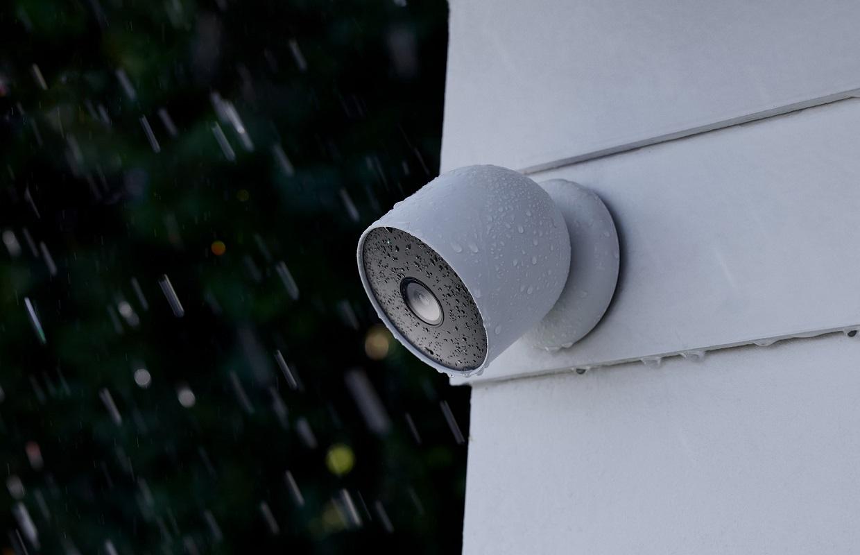De 5 beste beveiligingscamera's voor binnen en buiten