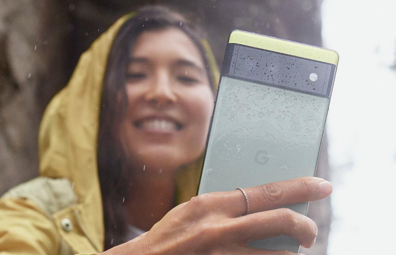 Google Pixel 6 (Pro) officieel: alle informatie op een rij