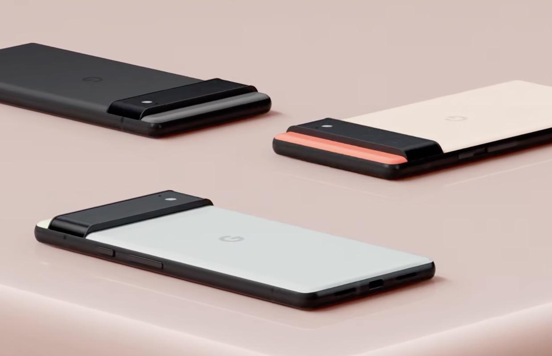 De 4 grootste verschillen tussen de Google Pixel 6 en 6 Pro