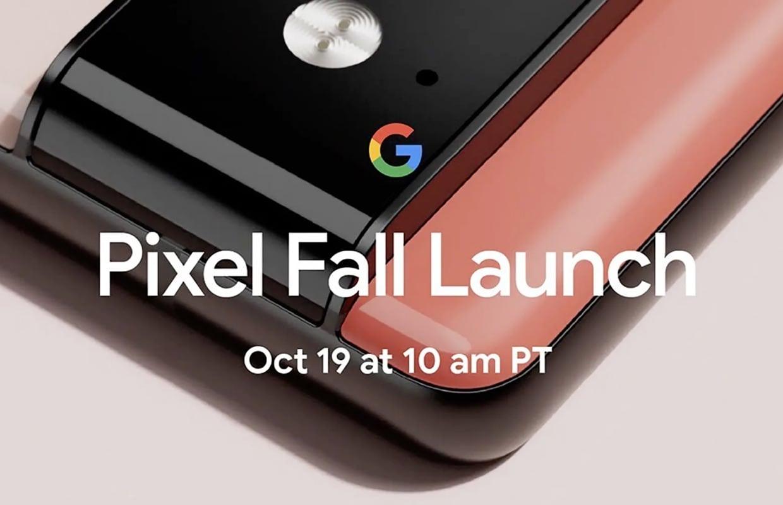 Livestream: volg de onthulling van de Google Pixel 6 (Pro)