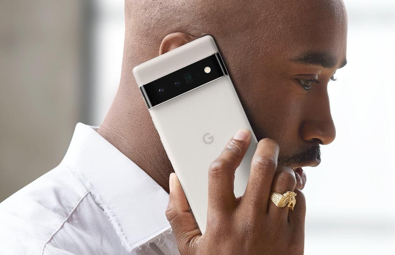Android 12-uitrol begonnen voor Pixel-smartphones vanaf Pixel 3