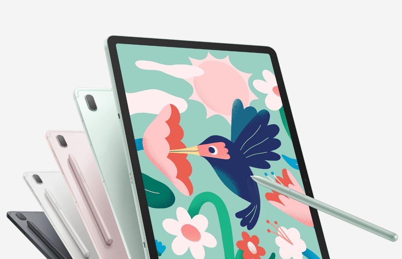 4 redenen waarom je de Samsung Galaxy Tab S7 FE in huis wil halen (ADV)