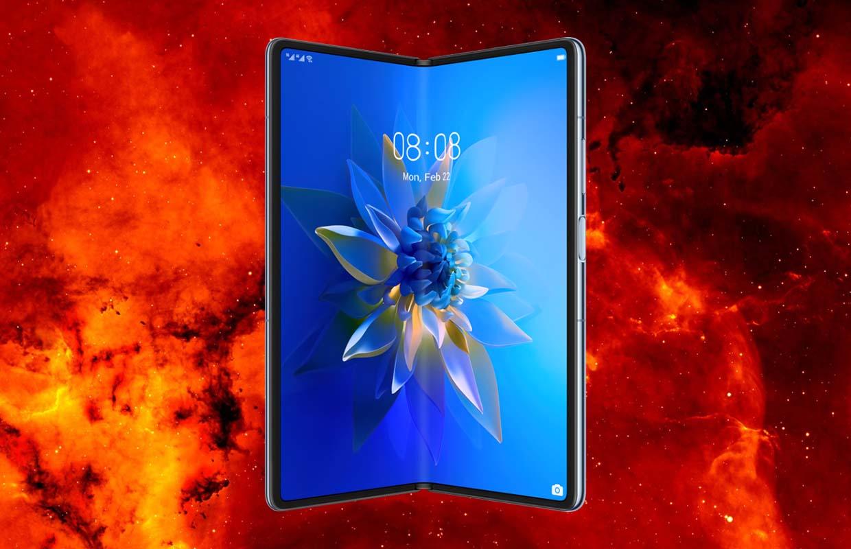 'Honor werkt aan vouwbare smartphone: de Honor Magic X'