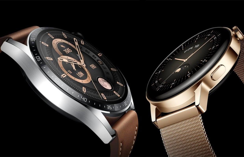 Dit is de Huawei Watch GT 3: Harmony OS en accuduur van twee weken