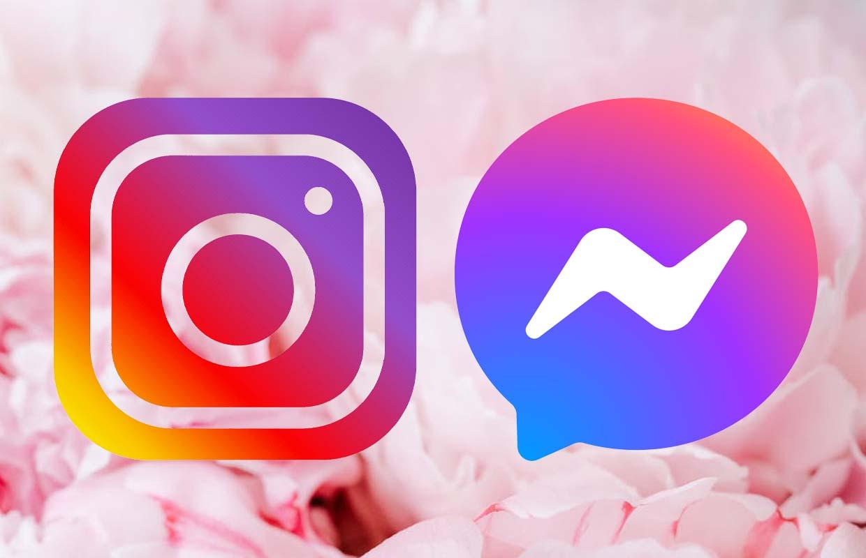 Gedeelde groepschats: grens Facebook Messenger en Instagram vervaagt